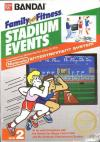 Stadium Events